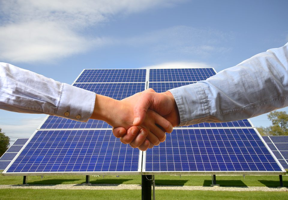 How to Find the Best Solar Company Near Me