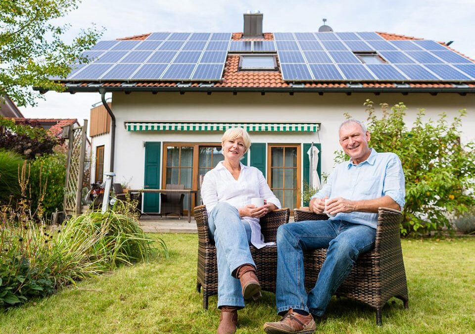 Benefits of Going Green with Solar Energy