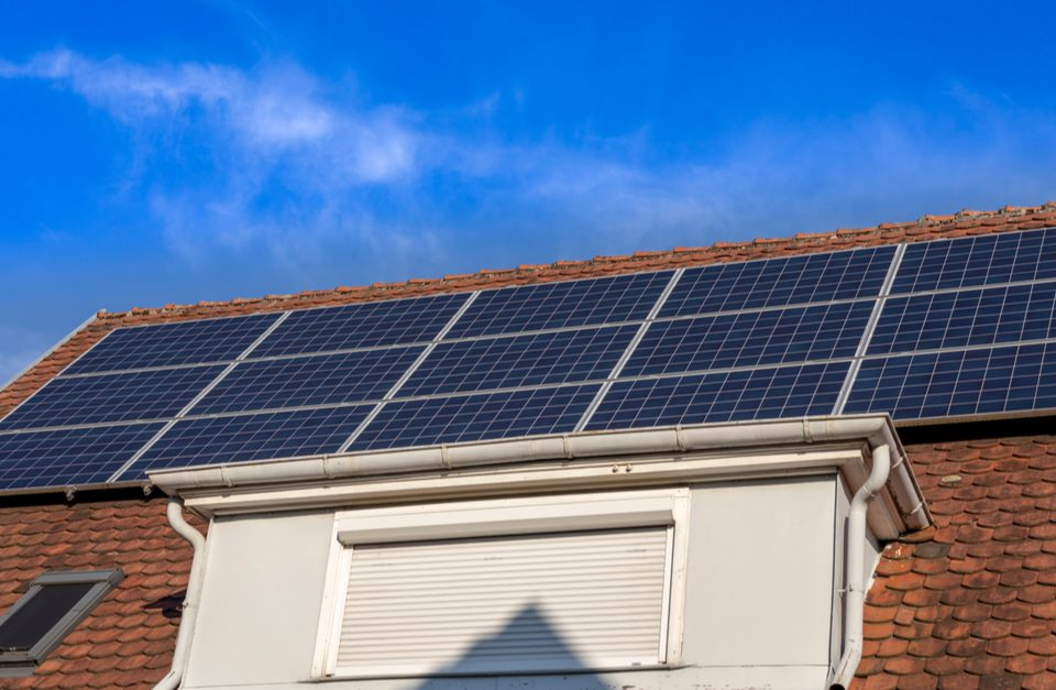 Benefits of Installing Solar Panels at Home