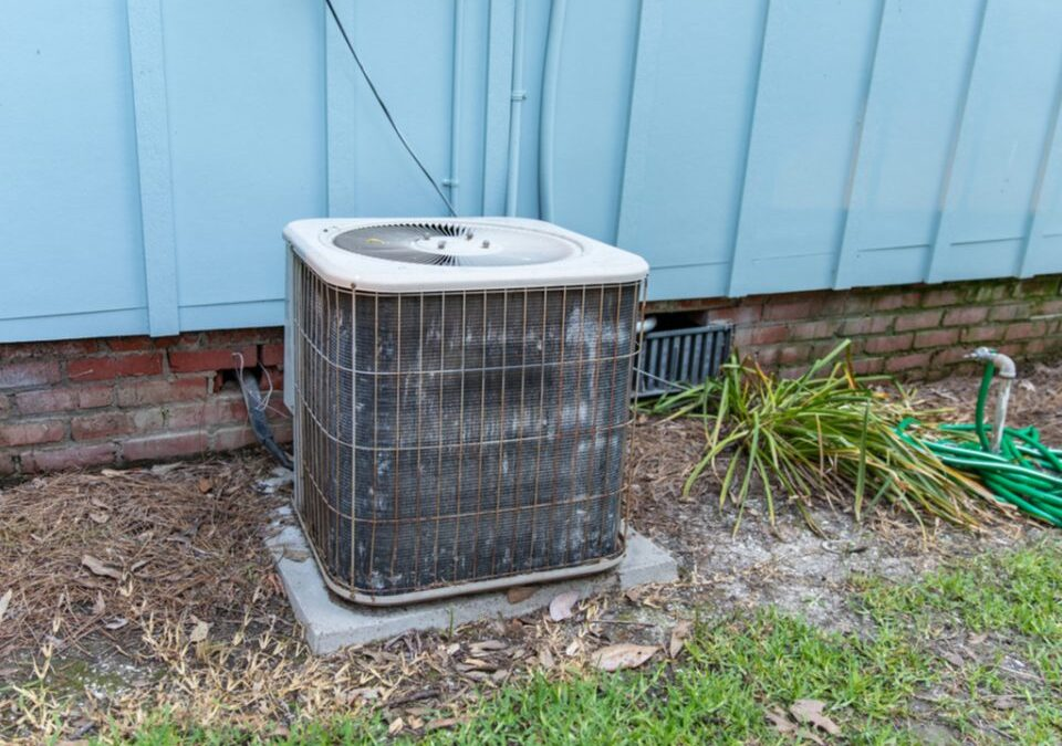 A Great Home Upgrade: Why Replacing Your Old HVAC Unit is a Wise Move
