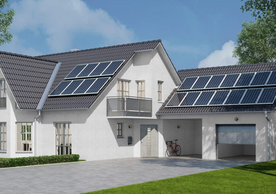 How Solar Energy Offers A Greener Choice