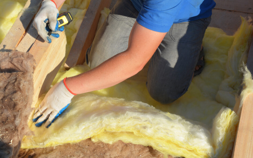 The Top Signs You Should Invest in New Insulation Installation