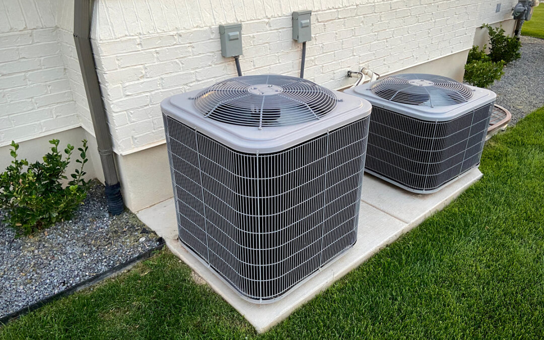 Things to Consider Before Buying a New Residential HVAC Unit