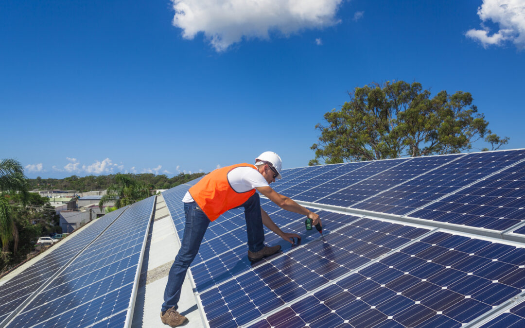 Three Big New Solar Trends And What They Mean For The Market