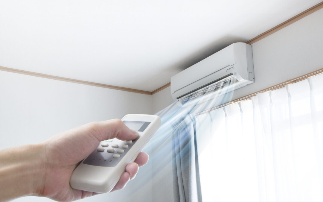 Split Air Conditioning And More
